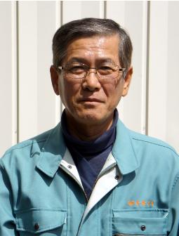 代表取締役 吉田直也