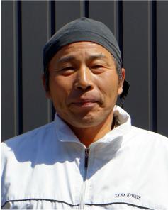 黒川 文男